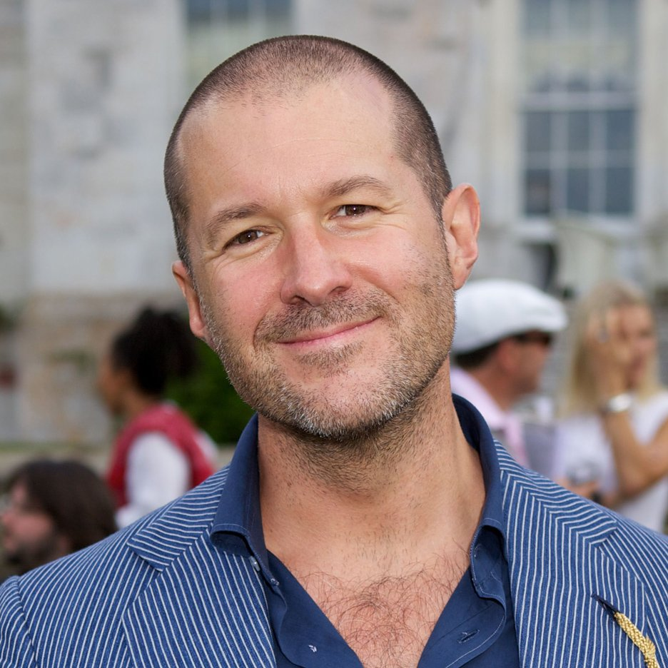 Jony Ive to leave Apple and start an independent design company