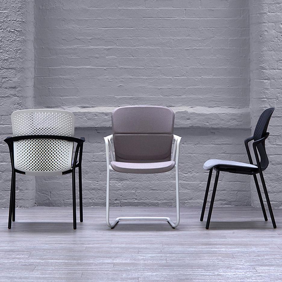 Herman Miller Dezeen Hot List - Henry miller furniture