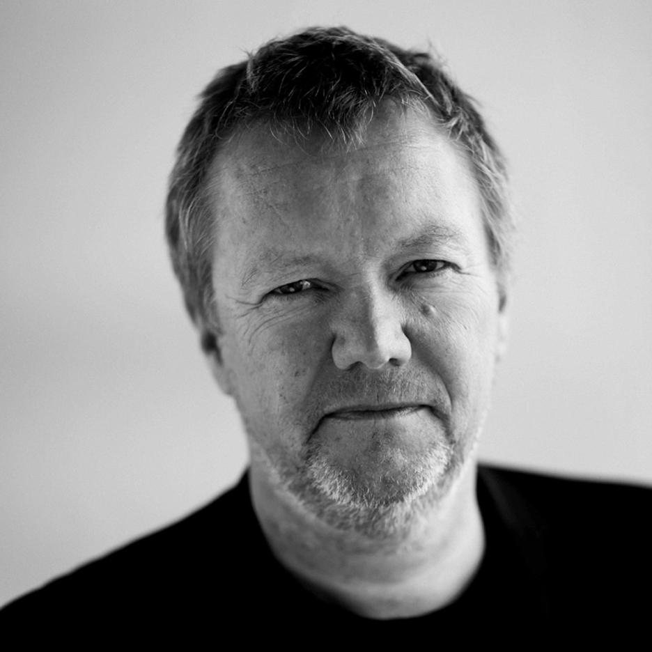 Kjetil Trædal Thorsen portrait