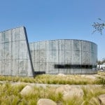 Cancer treatment centre in California designed by Yazdani Studio to feel like a spa