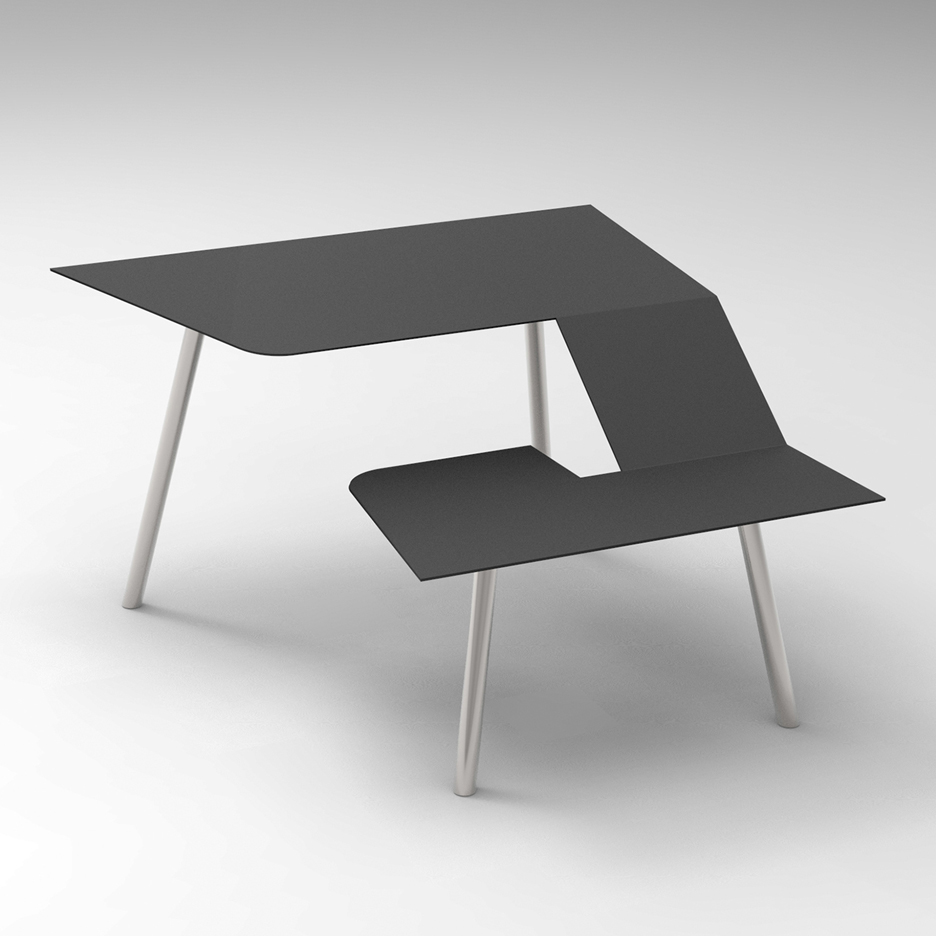 desk design and product news | dezeen