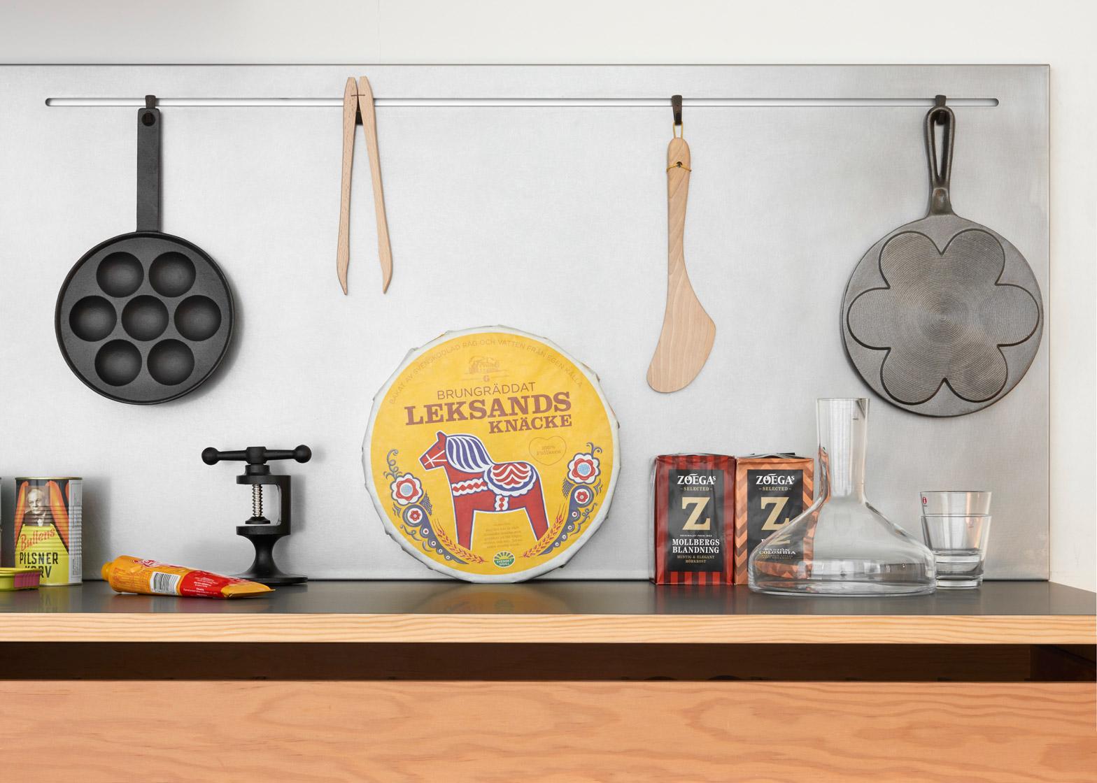 7 Of 13; Lepic Kitchen By Jasper Morrison