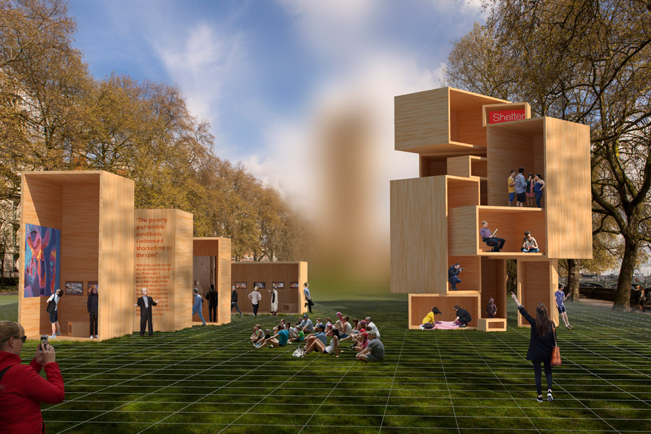 London Design Festival 2016 installations