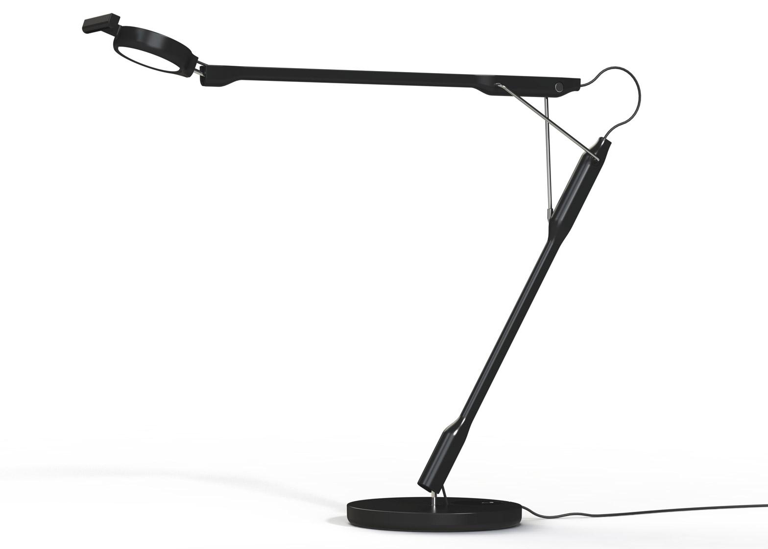 Tivedo lamp by Sebastian Bergne