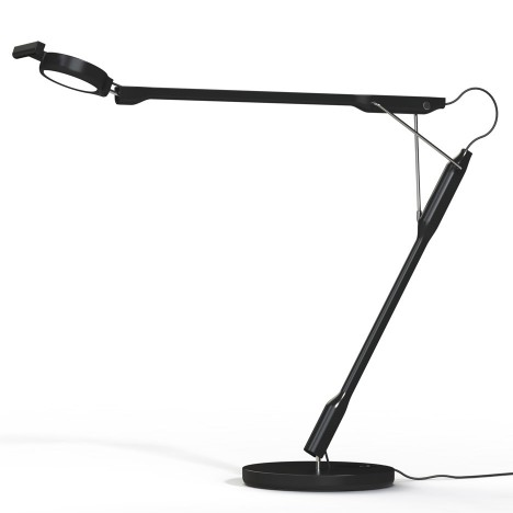 Competition: win a Luceplan lamp and tickets to Dezeen's exclusive New York design week talk