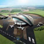 The Queen reveals vision for spaceports and driverless cars in the UK