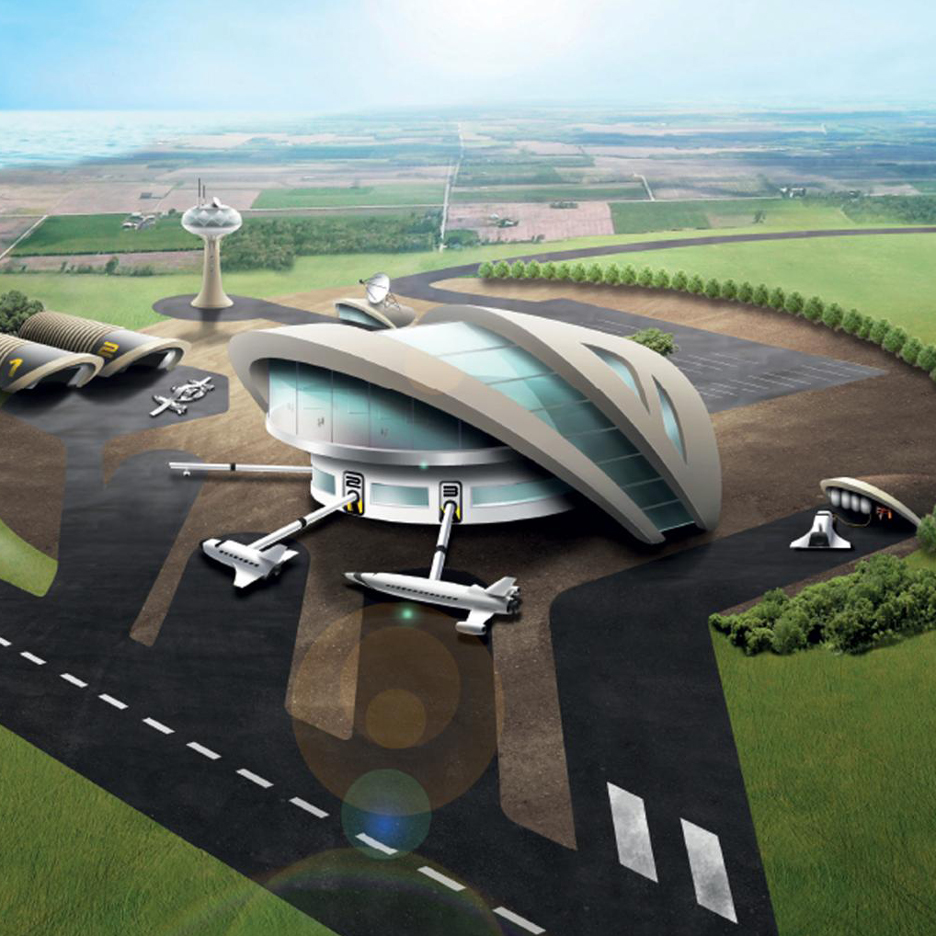 UK spaceport moves closer to becoming reality