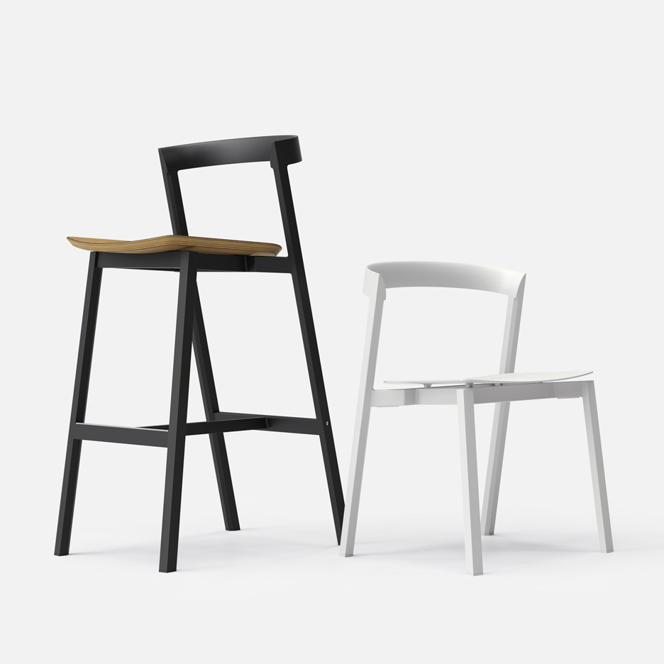 Australian product design: VUUE mornington furniture collection