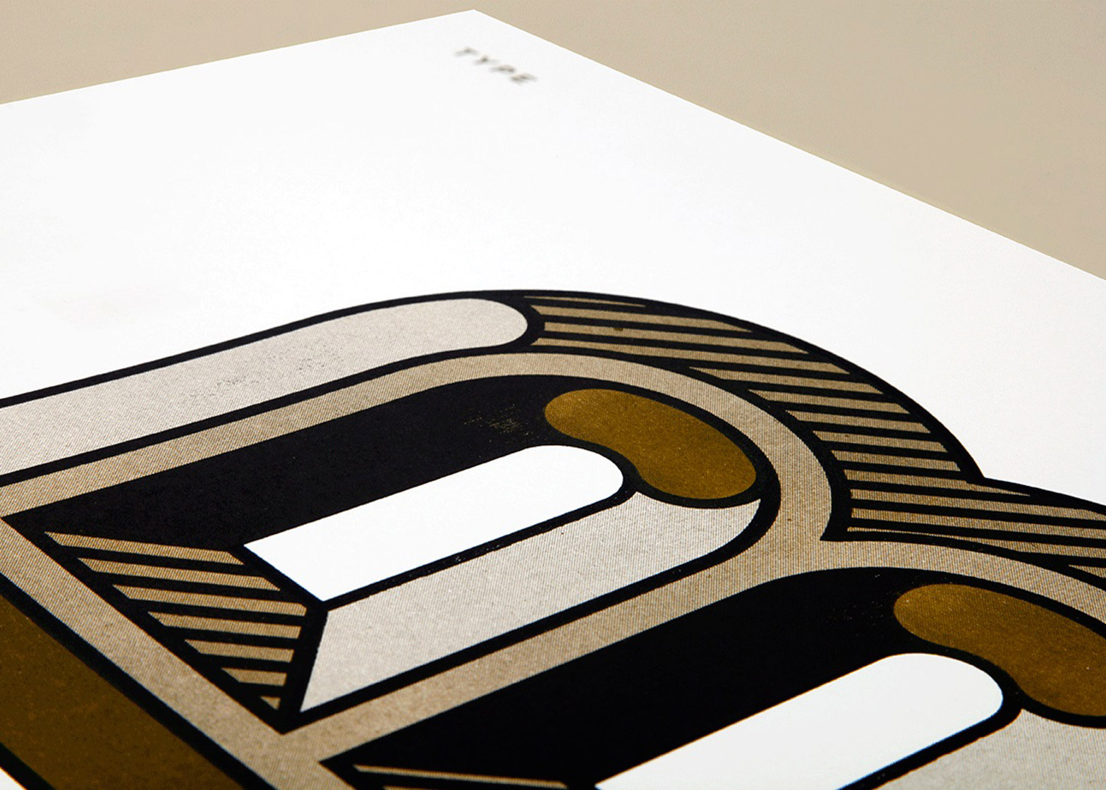 Letterpress by Corin Kennington