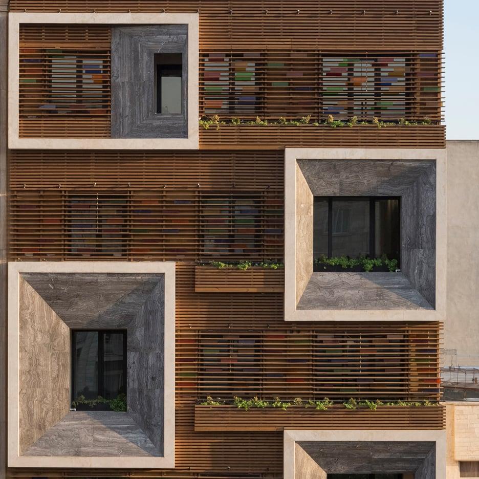 Orsi Khaneh by Keivani Architecture