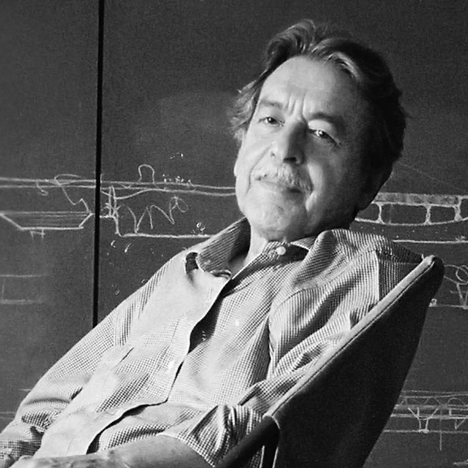 Paulo Mendes da Rocha chosen to receive Venice Biennale Golden Lion by Alejandro Aravena