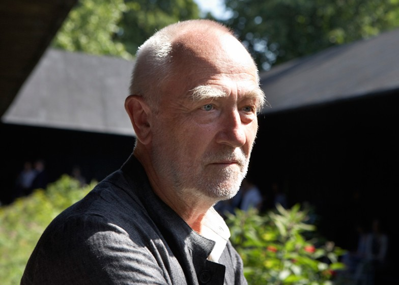 Venice Biennale heralds return of handmade architecture says Peter Zumthor