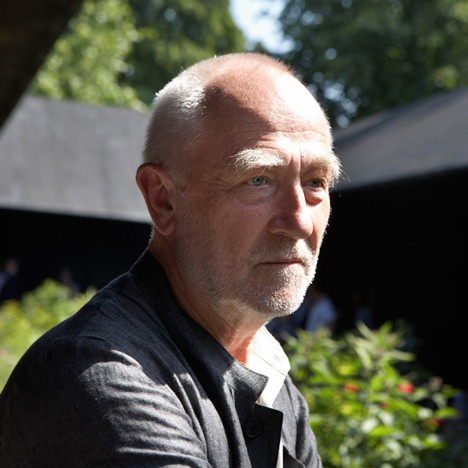 Venice Biennale heralds return of handmade architecture, says Peter Zumthor