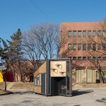 BUS Architecture designs modular play facility for cities with limited space