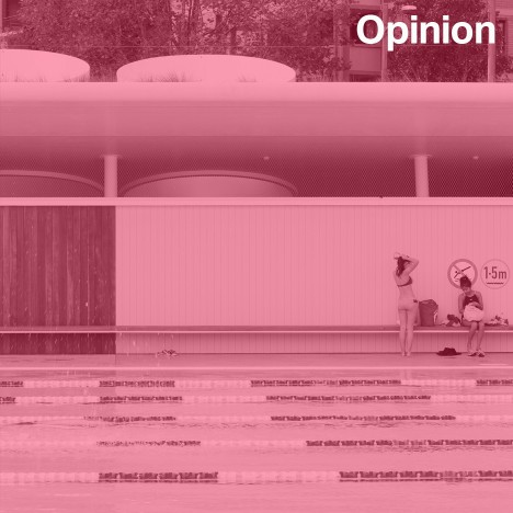 """Australia's swimming pools exemplify the balancing act of architecture"""
