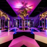 Rafael de Cárdenas creates Neon Jungle as Maison&Objet Americas Designer of the Year 2016