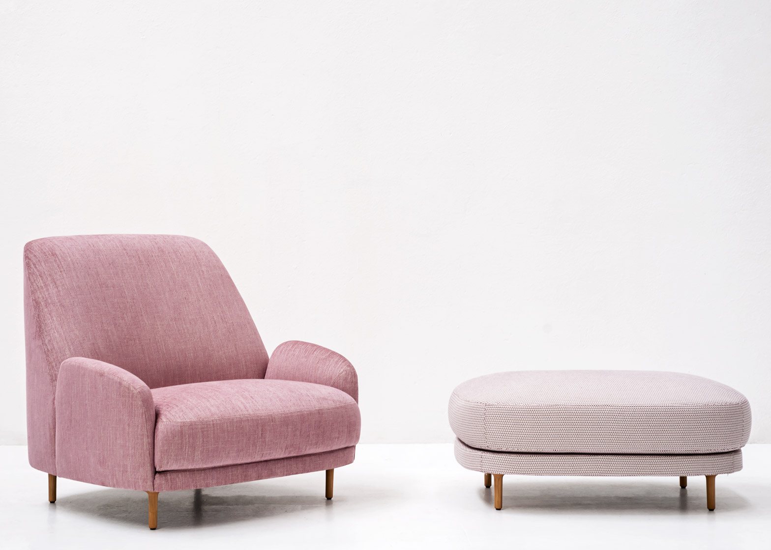 New range of sofas designed by Claesson Koivisto Rune for Tachinni