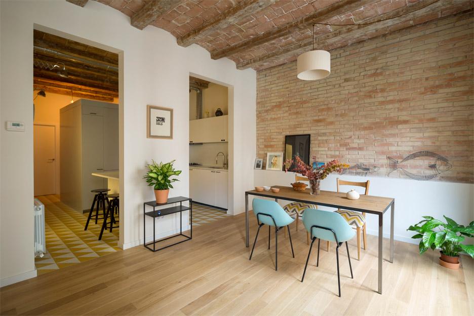 Sardenya by Nook Architects