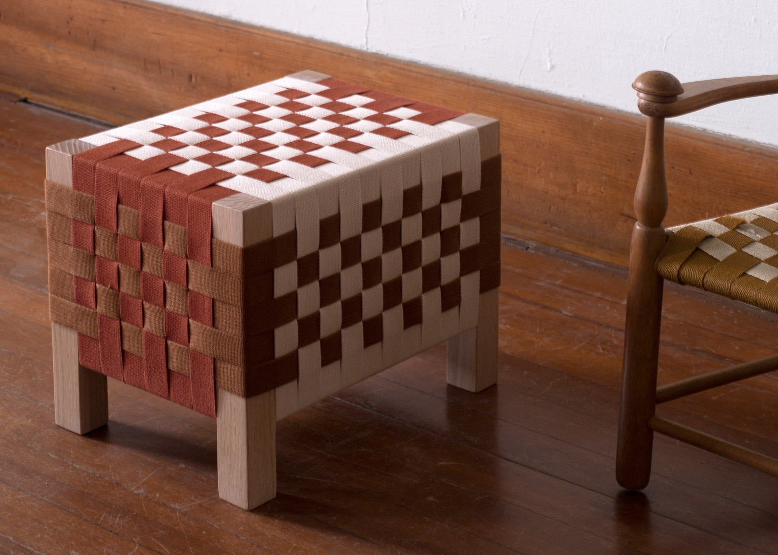 Furnishing Utopia furniture and homeware influenced by Shaker designs