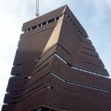 Herzog & de Meuron's Tate Modern extension nears completion