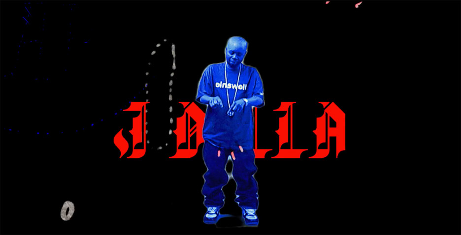 The Sickness by J Dilla feat Nas – music video by Ruffmercy