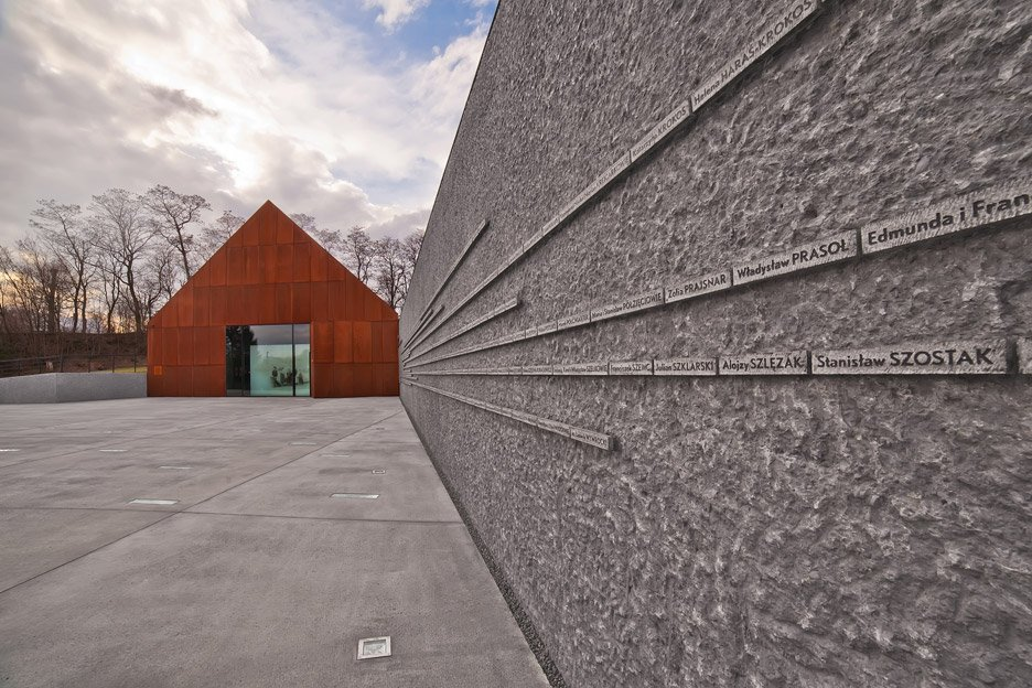 The Ulma Family Museum by Nizio Design