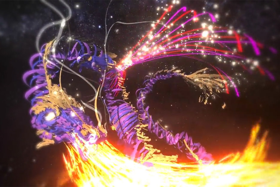 Technology and Design news: Tilt Brush virtual reality drawing by Google for the HTC Vive