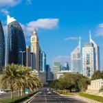 UAE plans manmade mountain to increase rainfall