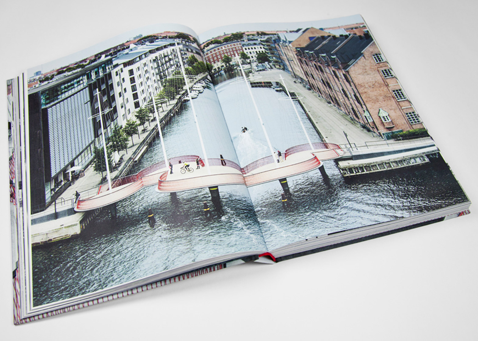 Unspoken Spaces by Thames & Hudson