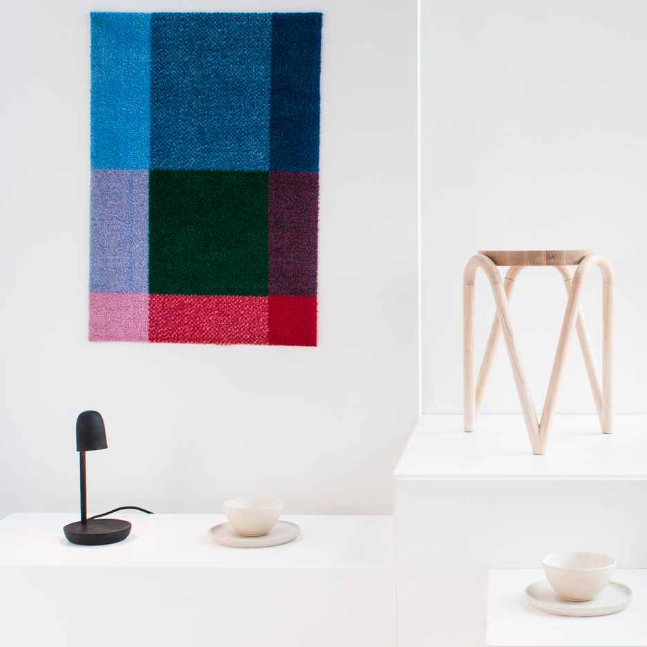 Norwegian design talent features in New York's A Few Good Things exhibition