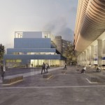 Dramatically overhauled plans unveiled for Preston Bus Station