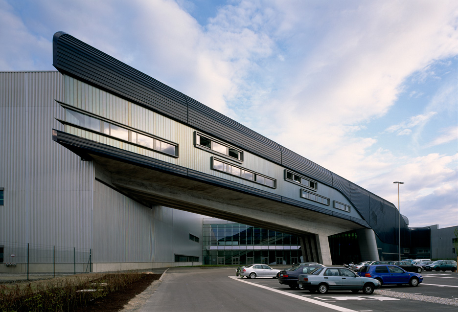 BMW AG Martin Klindtworth MIMOA ...