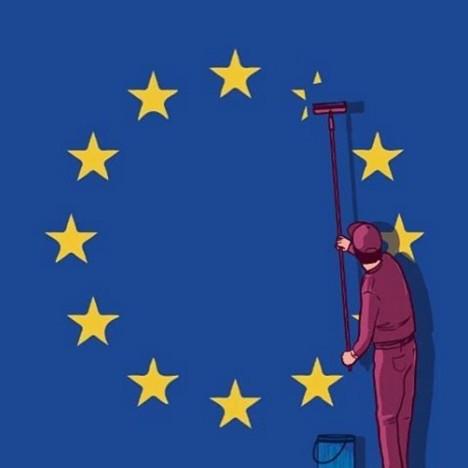 EU referendum UK Brexit architecture design Dezeen