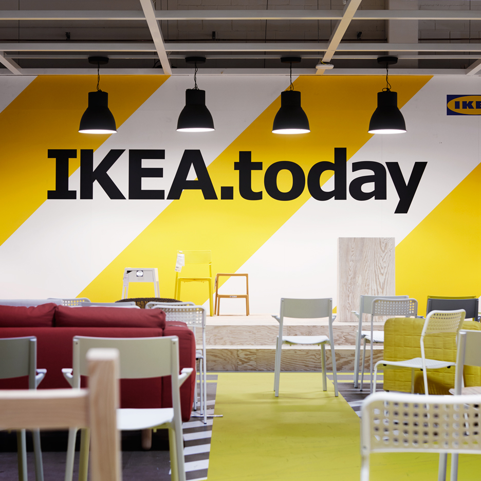 Ikea Democratic Design Day live stream