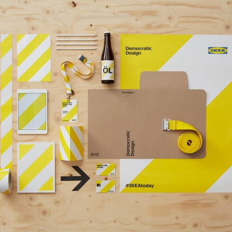 Ikea to live-stream Democratic Design Day talks with designers