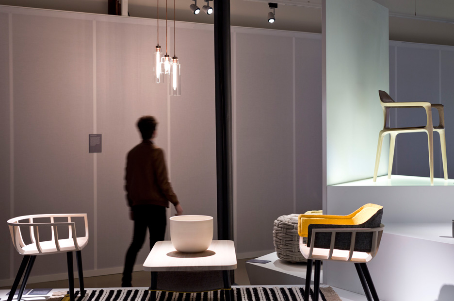 Irish Design 2015 Liminal exhibition