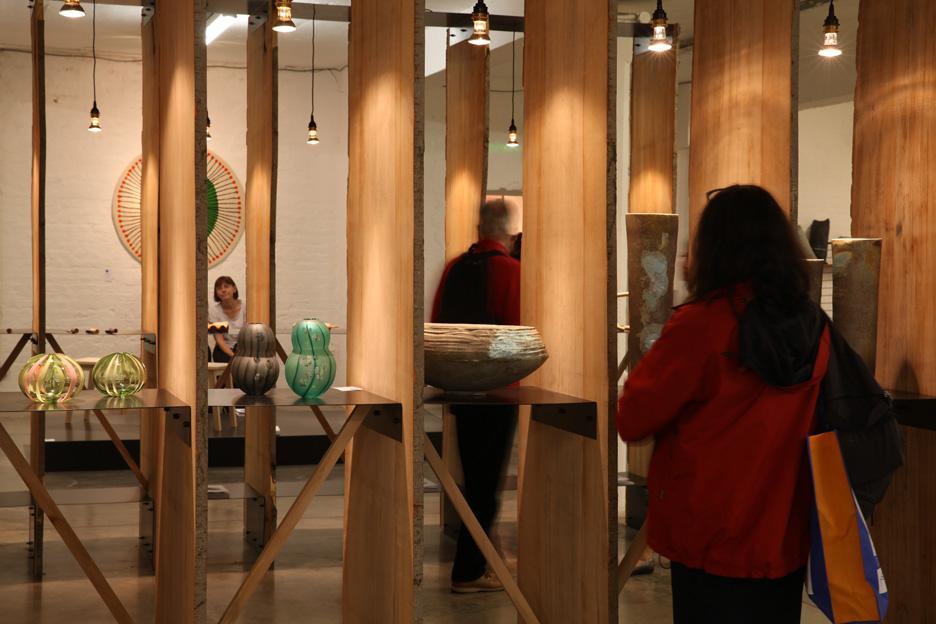 Irish Design 2015 Ó exhibition