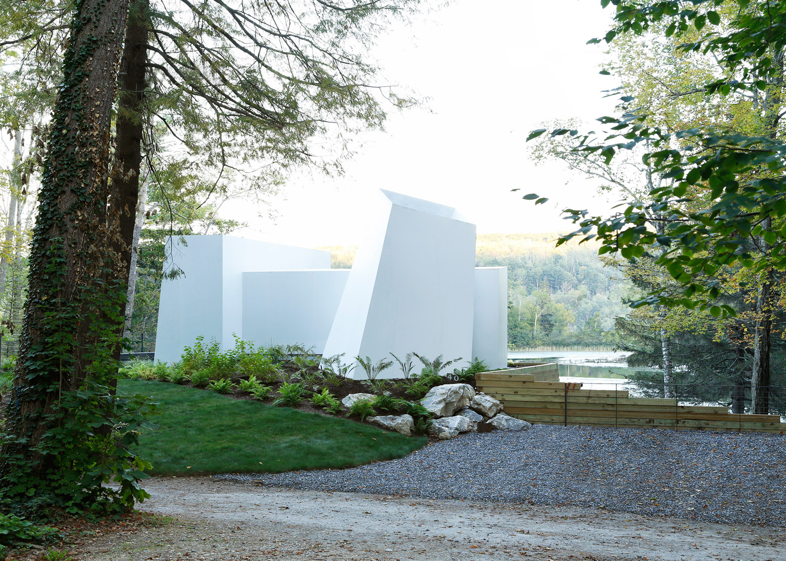 Five Of The Best Houses In Massachusetts On Dezeen