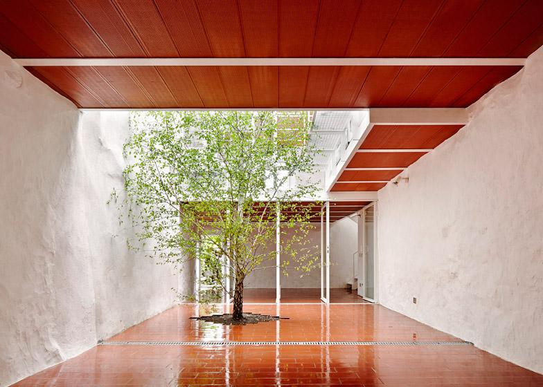 Casa Luz by Arquitectura-G