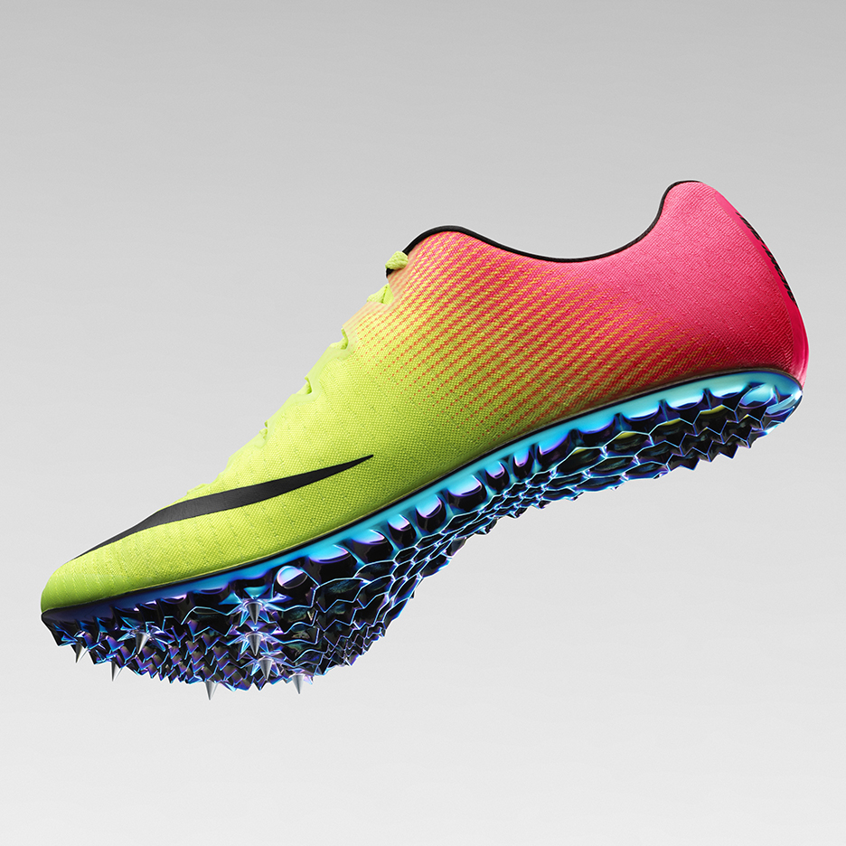 Nike Zoom Superfly Elite shoe
