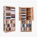 "Making designer furniture with scrap wood was ""totally new"", says Piet Hein Eek"