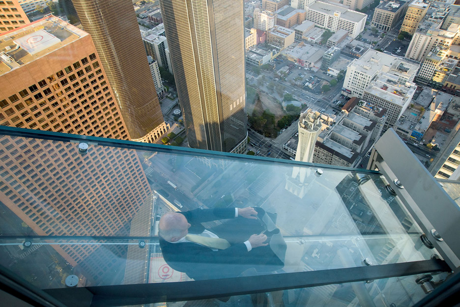 Skyslide By OUE Limited