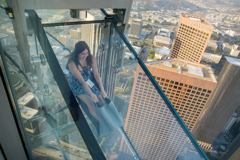 """Résultat de recherche d'images pour """"SLIDE GLASS IN LA"""""""