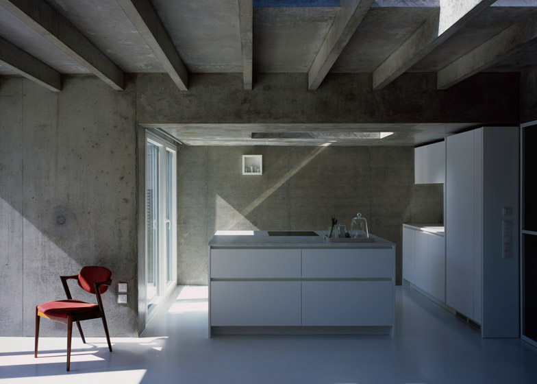 Covert House; Clapham Old Town, London, England, by DSDHA