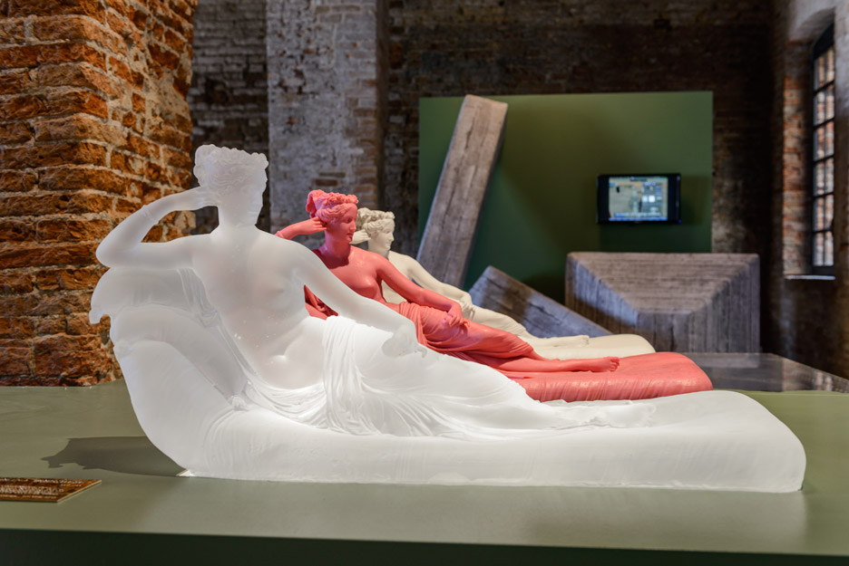 A world of fragile parts, the Victoria and Albert museum exhibition at the Venice Architecture Biennale 2016