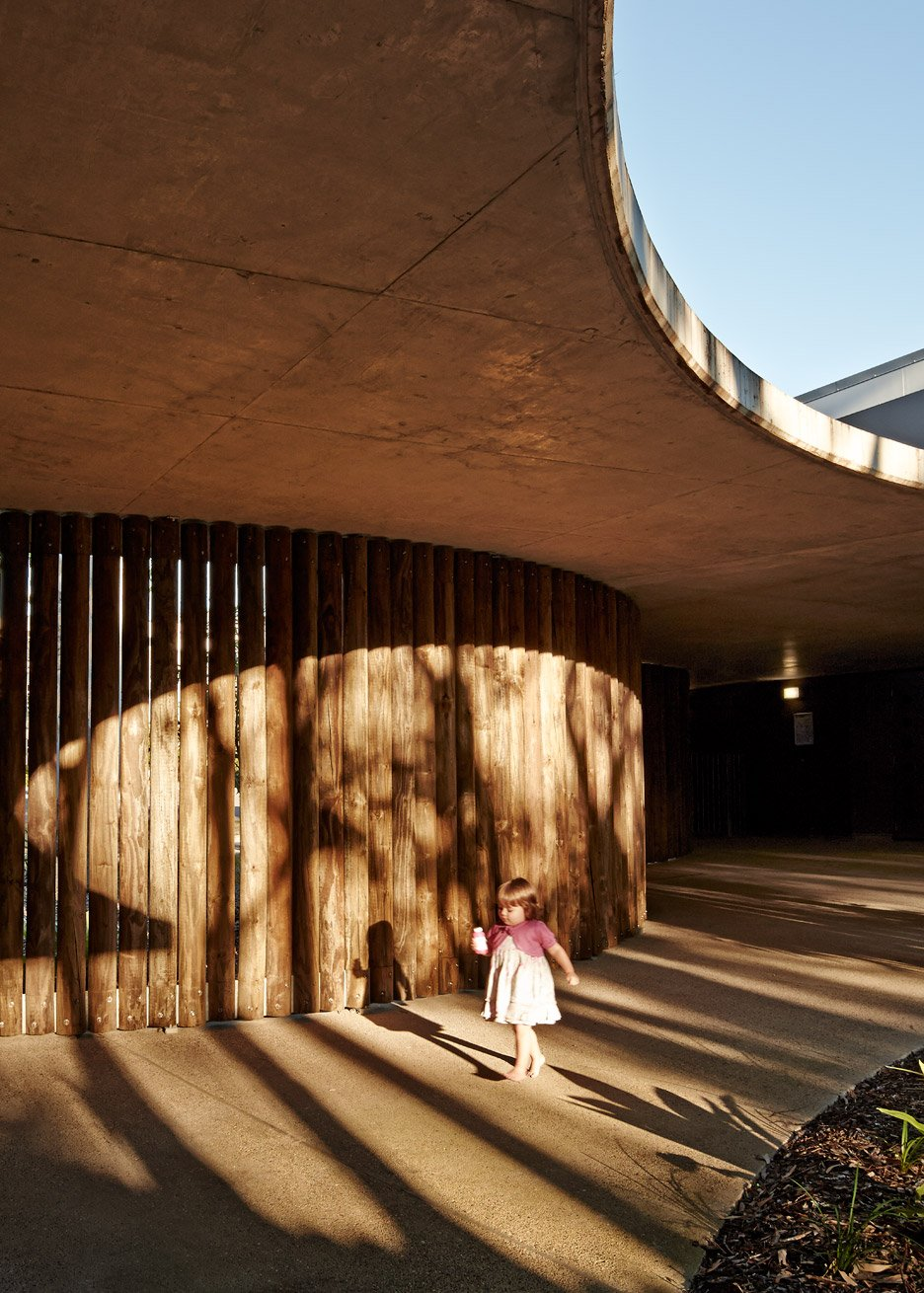 ACT for Kids by 3Marchitecture