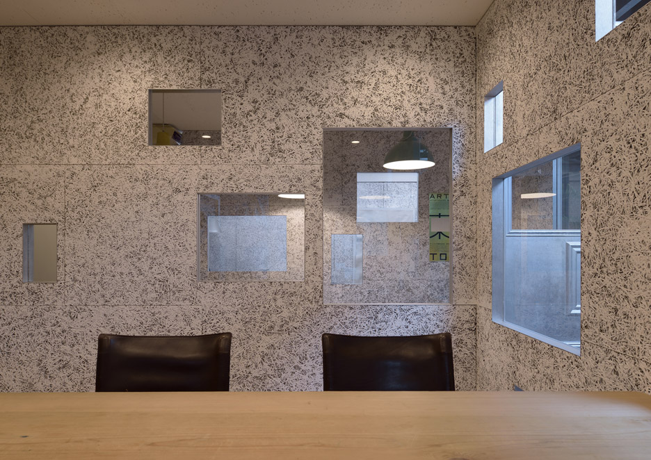 AFT Office by Geneto Architects