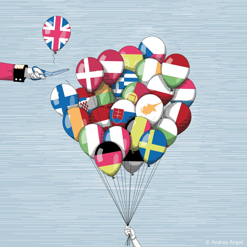 andrea angeli_brexit_eu-referendum-cartoon_dezeen_sqa