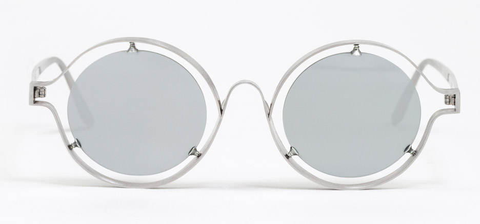 Archytas Sunglasses by Jacqueline Lung