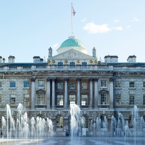 ArDe design fair at Somerset House cancelled due to lack of sponsors